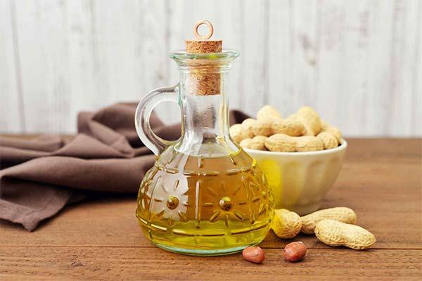 Чем отличается арахисовое масло от пасты