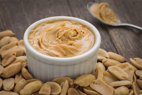 Чем полезна арахисовая паста