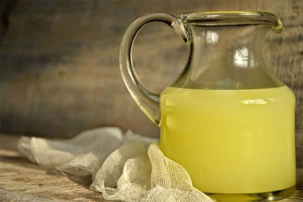 Чем полезна молочная сыворотка