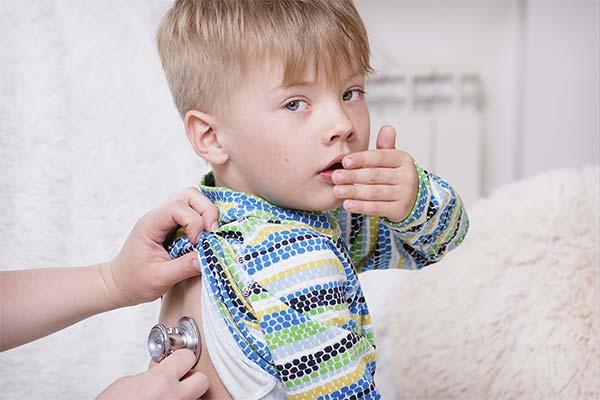 Чем сухой кашель отличается от влажного