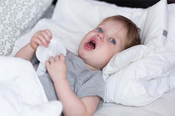 Что делать, если сухой кашель не проходит