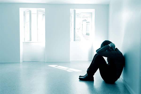 Как пережить страх одиночества после разлуки