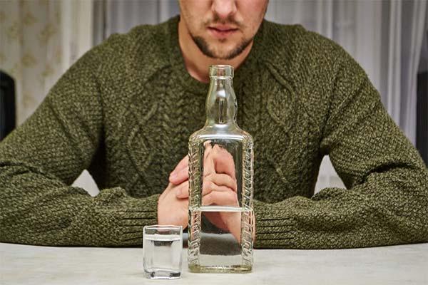Как пить водку и не пьянеть