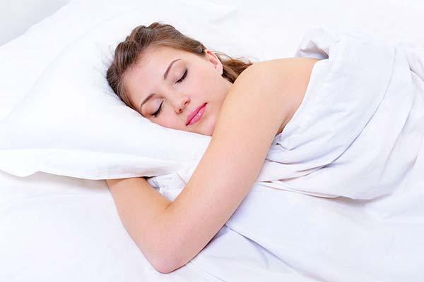 Как правильно подготовиться ко сну