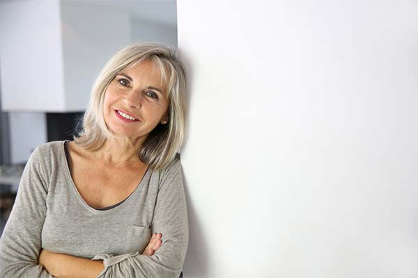 Как стать счастливой женщиной в 50 лет