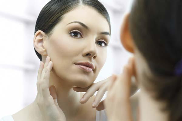 Как убрать щеки и сделать лицо худым