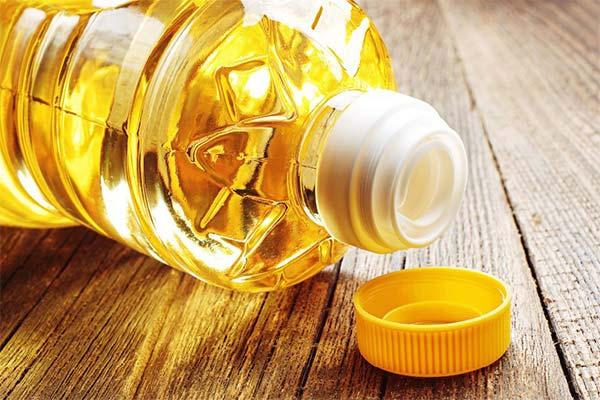 Как выбрать и где хранить подсолнечное масло