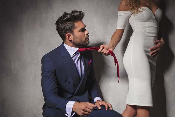 Как заставить мужчину бегать за тобой