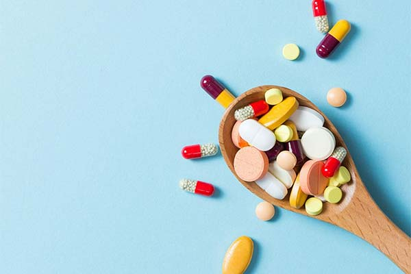 Какие таблетки помогут быстро набрать вес