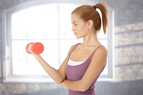 Какие виды физической нагрузки допустимы при месячных