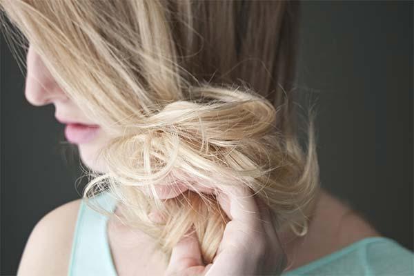 Какого цвета волосы можно обесцвечивать