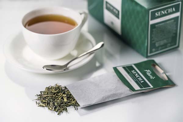 Какой чай полезнее: листовой или в пакетиках