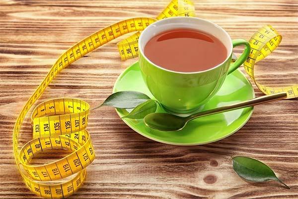 Методы избавления от лишних килограммов с помощью зеленого чая