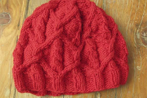 Методы, которые помогут вам растянуть шерстяную шапку