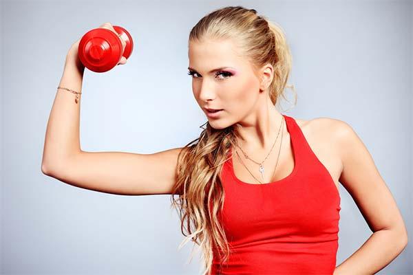Могут ли пропасть месячные из-за спорта