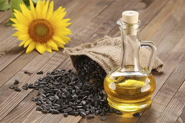Можно ли употреблять подсолнечное масло при болезнях