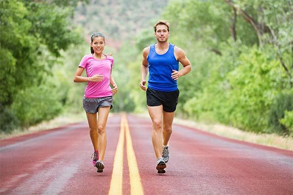 Польза бега по утрам для мужчин и женщин