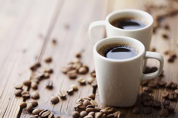 Польза кофе без молока