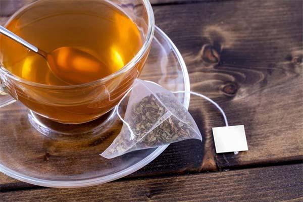 Преимущества и недостатки пакетированного чая перед листовым