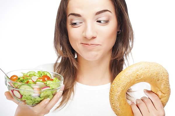 Рацион питания при кожных высыпаниях
