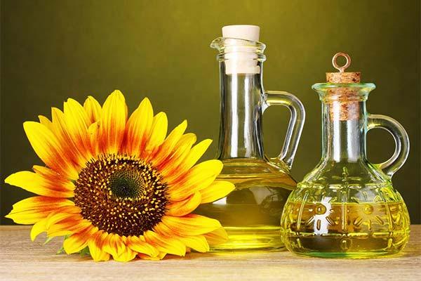 Рецепты народной медицины на основе подсолнечного масла