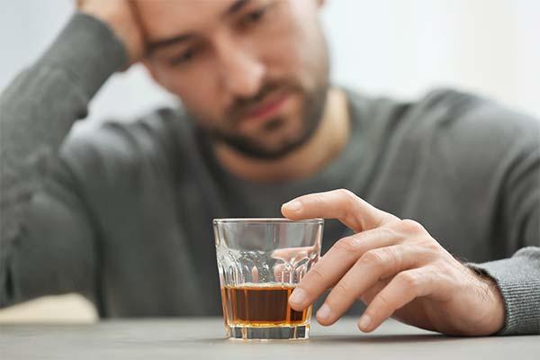Чем снизить воздействие алкоголя