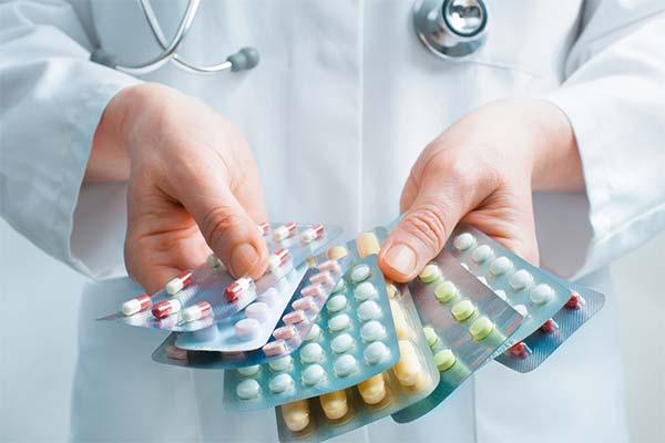 Сокращения менструации при помощи медикаментов