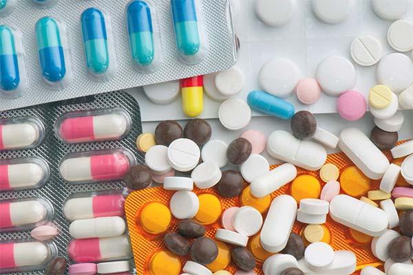 Топ лучших таблеток от аллергии на кошек