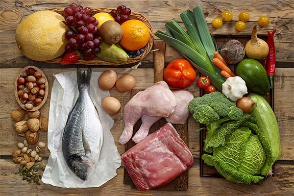 Что можно есть на гречневой диете, кроме гречки
