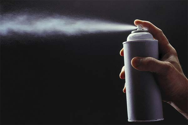 Химические препараты от паутинного клеща
