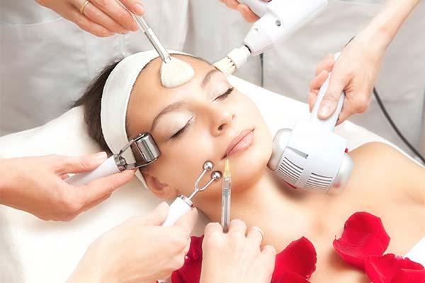 Как убрать постакне косметологическими процедурами