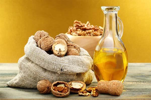 Как выбрать и хранить масло грецкого ореха
