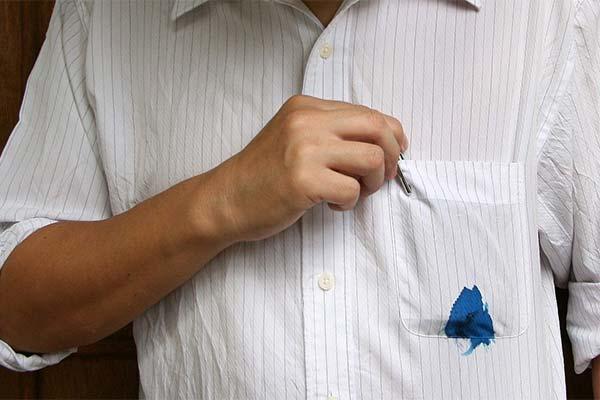 Как вывести чернила для принтера с одежды
