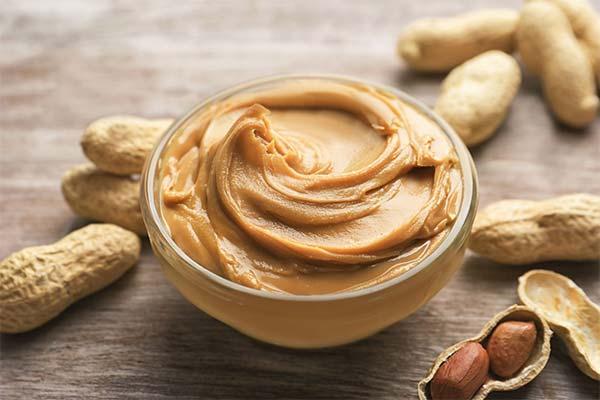 Классический рецепт приготовления арахисовой пасты