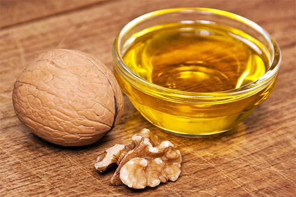 Можно ли употреблять масло грецкого ореха при болезнях