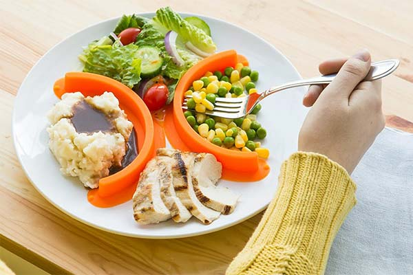 Особенности питания при гастрите