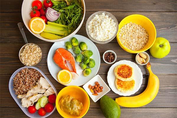Особенности питания при панкреатите