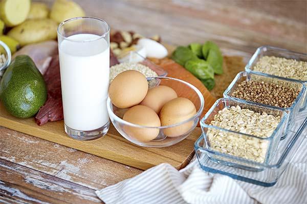 Питание и диета при гастрите