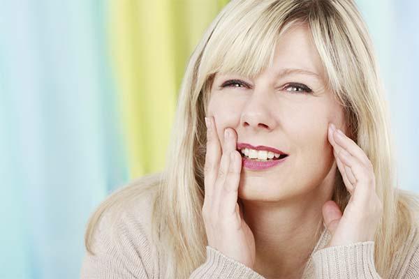 Причины онемения губ и подбородка