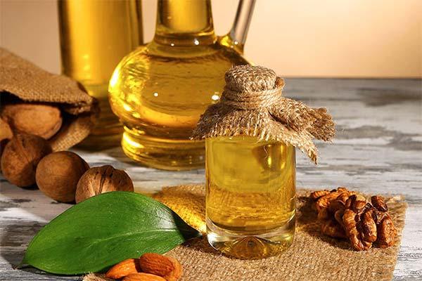Применение масла грецкого ореха в кулинарии