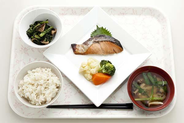 Разрешенные продукты на японской диете