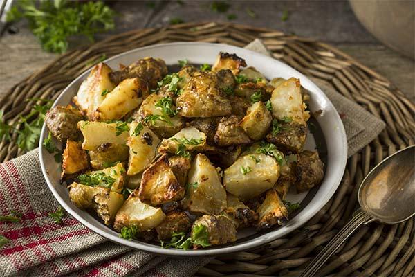 Рецепты приготовления блюд из топинамбура для диабетиков
