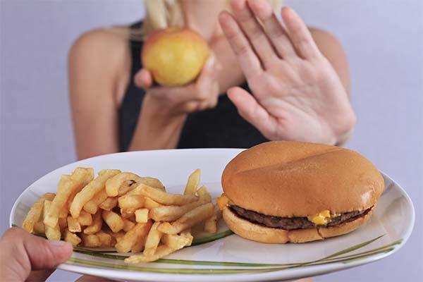 Запрещенные продукты на японской диете