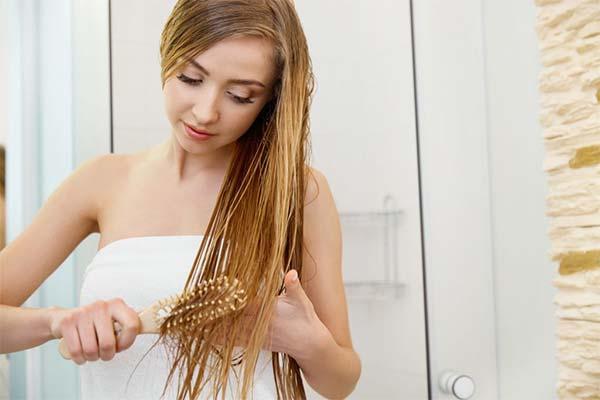 Профессиональные средства для шелковистых волос