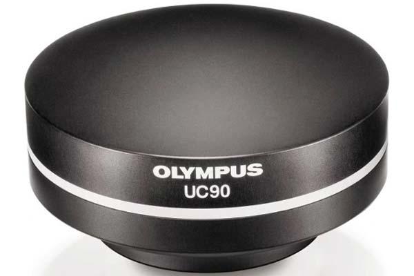 Камера Olympus UC90