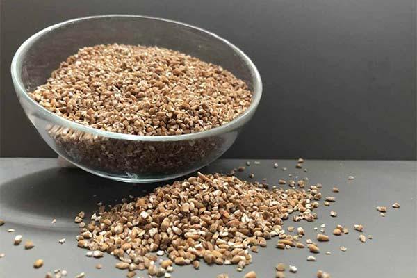 Нужно ли мыть пшеничную крупу перед варкой