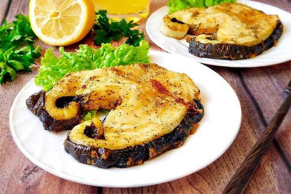 Как приготовить рыбу зубатку